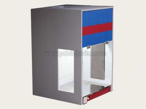LAMINAR-AIRFLOW-–-CLEAN-AIR-CABINET-VERTICAL