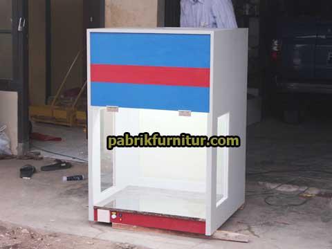 Laminar Air Flow(Clean Air Cabinet Vertical)