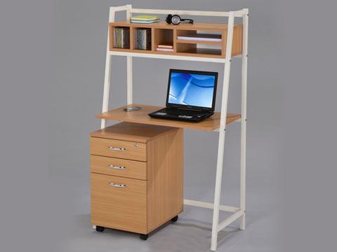 Meja-Komputer-dengan-File-Cabinet