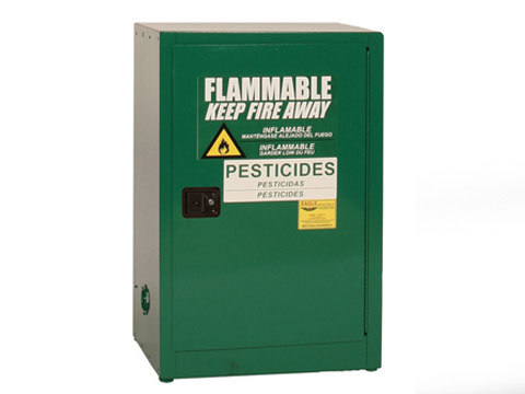 Lemari-Penyimpan-Pestisida---Single-Door-Pesticide-Safety-Cabinet